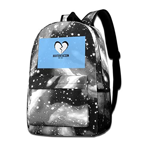 Tent_2 Galaxy Backpack Design Fashion Casual Daypack,Student Bag,Laptop Backpacks