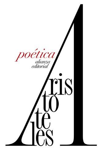 Poética (El libro de bolsillo - Clásicos de Grecia y Roma)