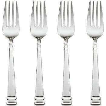 Oneida Unity Salad Fork Set of 4