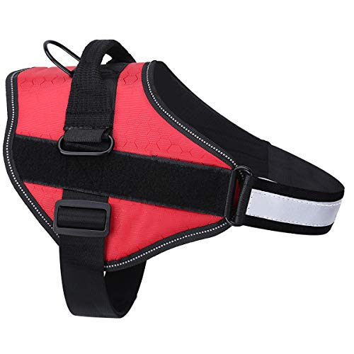 Belababy Dog Harness No-Pull Breathable...