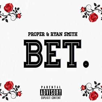 Bet (feat. Ryan Smith)