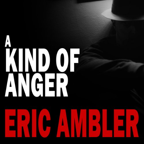 A Kind of Anger cover art