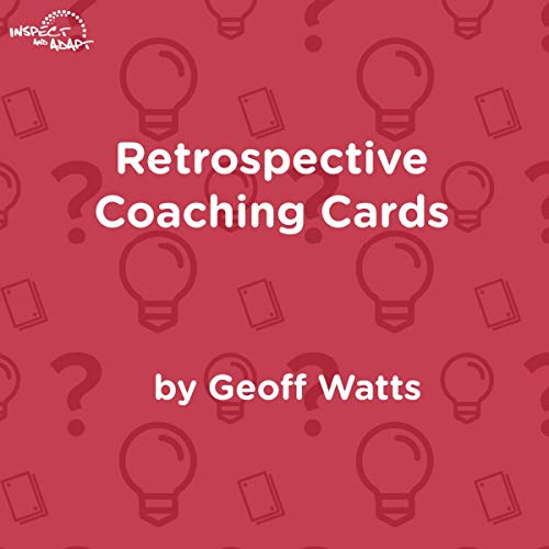 Retrospective Coaching Cards  By  cover art
