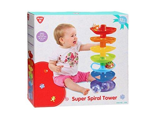 PLAYGO Super Ball Turm