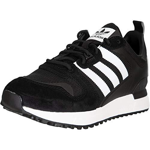 adidas ZX 700 HD - Zapatillas deportivas, color Negro, talla 42 EU