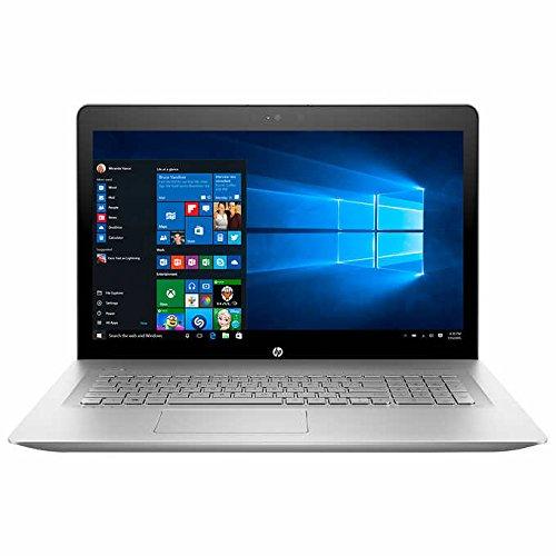 "HP Envy 17t Laptop: 8th Generation Core i7-8550U, 16GB RAM, 1TB HDD, 17.3"" Full HD Display, GeForce MX150 4GB Graphics"