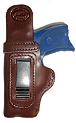 FN FNP FNX FNS 9 40 Leather Gun Holster