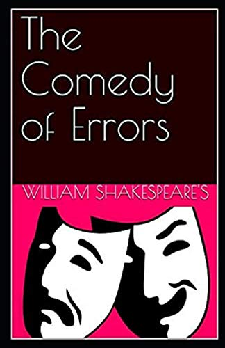 The Comedy of Errors illustrated