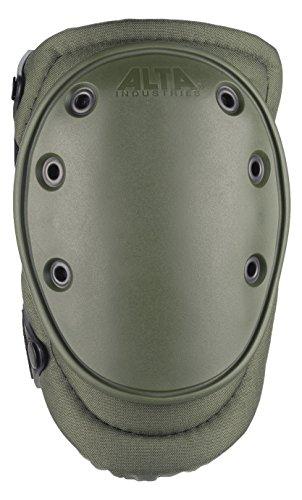 AltaFLEX Gel Flexible Cap AltaLOK Knieschoner - Olive Green (ID 50453.09)