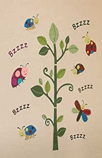 NoJo Critter Babies Wall Decals (Discontinued by Manufacturer)