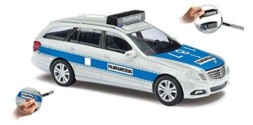 Busch Voitures - BUV44264 - Modélisme - Mercedes-Benz - Police - 2009