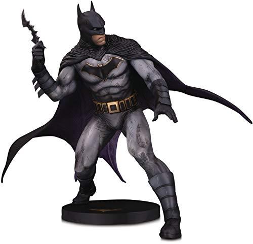 DC Collectibles Designer Series: Batman, Multicolor
