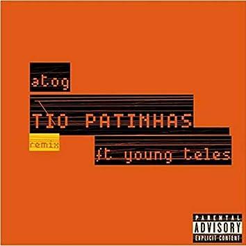 Tio Patinhas (Remix)