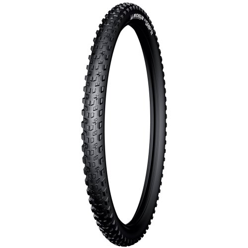 Michelin Wild Grip'R Advanced - Cubierta de Bicicleta
