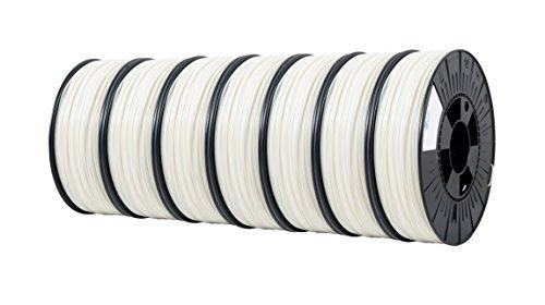 ICE FILAMENTS ICE7VALP172 PLA Filament 2,85 mm, 0,75 kg, Naughty Natural (lot de 7)