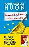 Même les méchants rêvent d'amour - Format Kindle - 3,99 €
