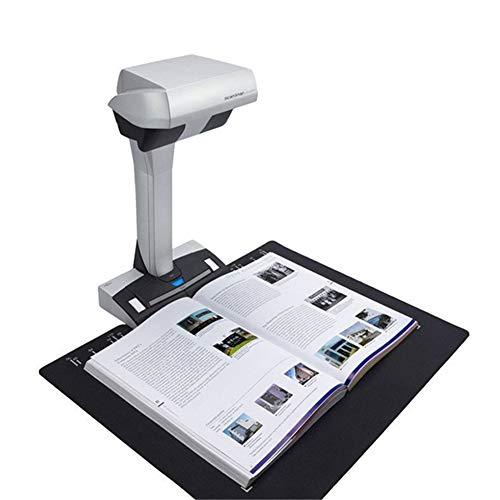 3D Professioneller A3 Buchscanner Dokumentscanner und Visualizer für Standalone, Model: SV600