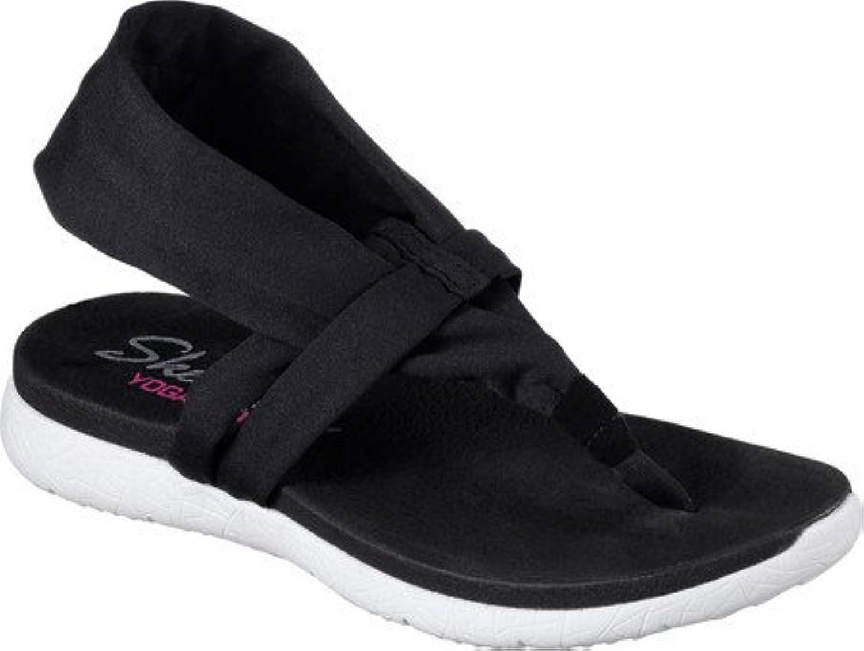 Skechers Women's Microburst Bigshots Slingback Sandal