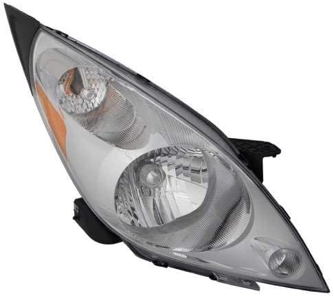 Deluxe Go-Parts - for 2013 2015 Chevrolet EV Max 88% OFF As Spark Front Headlight