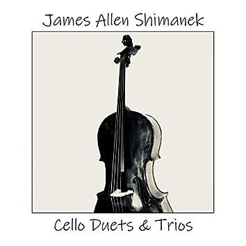 Cello Duets & Trios