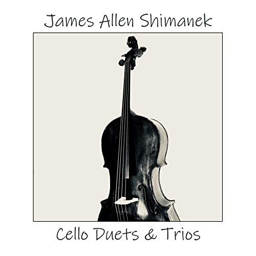 James Allen Shimanek