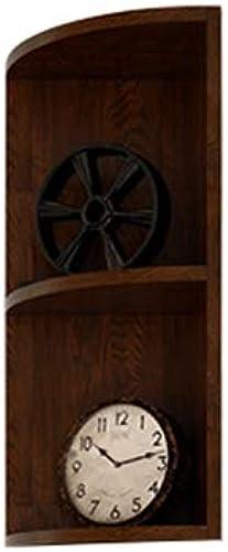 Shelf Moderner minimalistischer Gestell-Blumenstand des nordischen h ernen Wandregalwohnzimmerschlafzimmertee-Shops TV-Wand (Farbe   B, Größe   16  42cm)