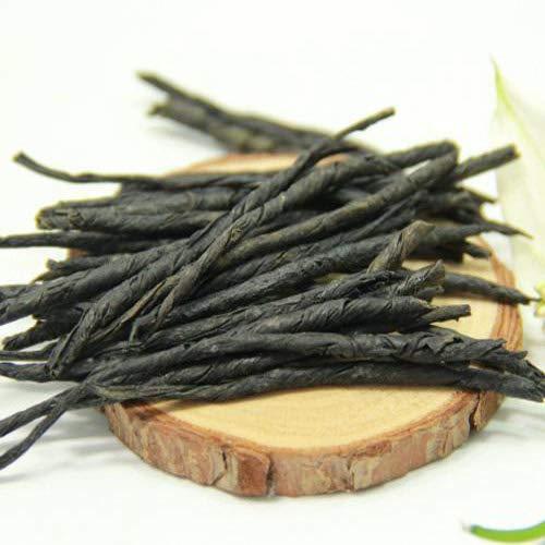 JQ Tea 250g Gute Qualität Bio Kuding Tee Das schmeckt Bitter Chinesischer Kräutertee Frische Ernte
