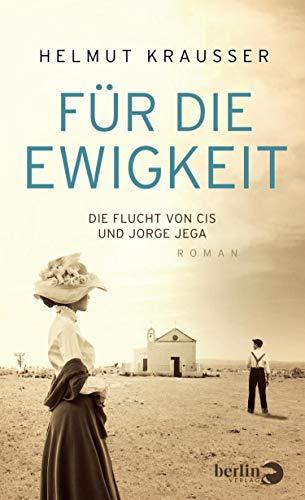 Für die Ewigkeit: Die Flucht von Cis und Jorge Jega