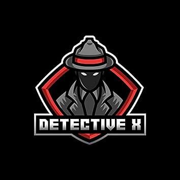Detective X (Original Soundtrack)
