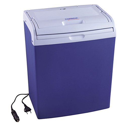 Campingaz Smart Cooler 12Vdc/230Vac - Nevera eléctrica, 25 l