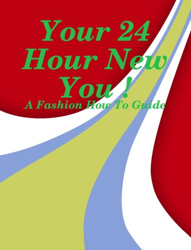 Your 24 New You ! (1) (English Edition)