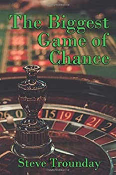 Paperback The Biggest Game of Chance Book