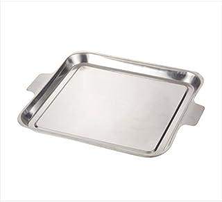 BUNDOK(バンドック) らくらく BBQ プレート <Mサイズ/Lサイズ> 鉄板 バーベキュー