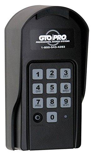 Digital Keypad (wired or wireless)