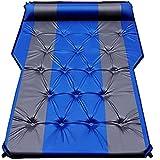 joyvio Colchón de Aire del Coche - colchón Inflable de la Cama del Aire del Coche | Colchón Automático Plegable Impermeable | Colchoneta para Dormir para Acampar Transpirable Ligero para Viajes