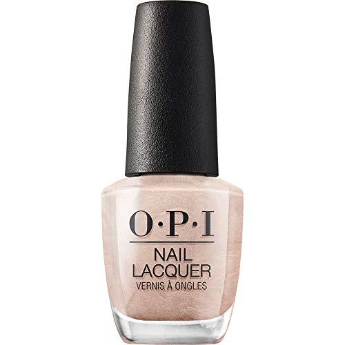 OPI Nail Lacquer, Cosmo-Not Tonight Honey!, Nude Nail Polish, 0.5 fl oz