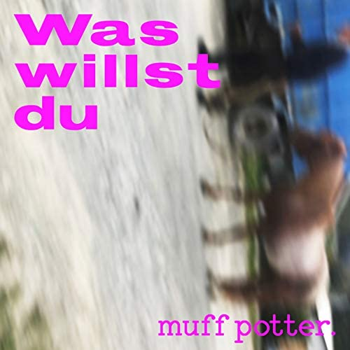muff potter.