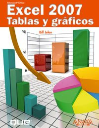 Excel 2007. Tablas y gráficos (Títulos Especiales)