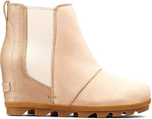 Sorel Joan of Arctic Chelsea Lux Natural Tan 9
