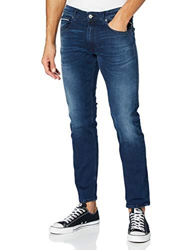 Replay GROVER Jeans, Herren, Blau 36/32 EU