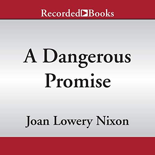 A Dangerous Promise cover art