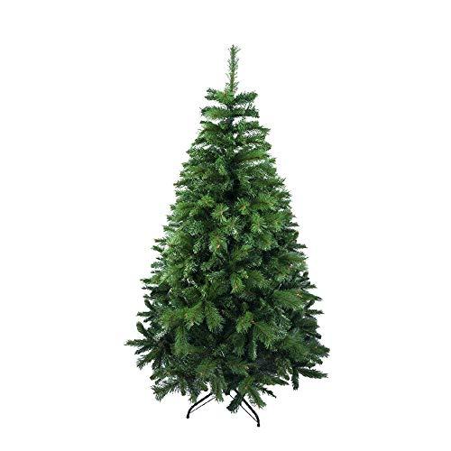 Cisne 2013, S.L. Árbol de Navidad Artificial (Verde, 210 cm - 300 Ramas)