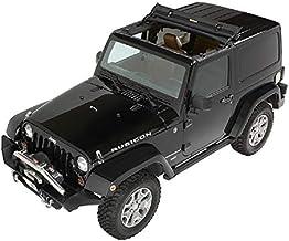 Rugged Ridge 12304.44 Hard Top Seal Right for 2007-2018 Jeep Wrangler JK 2 Door Top to Body