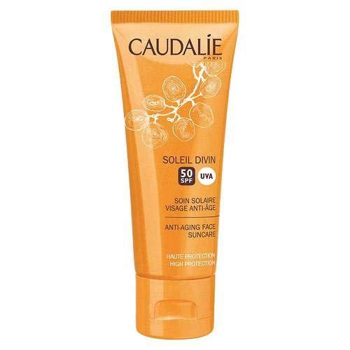 CAUDALIE Soleil Visage LSF 50 40 ml Creme