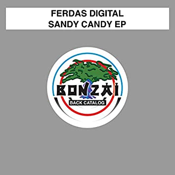Sand Candy EP