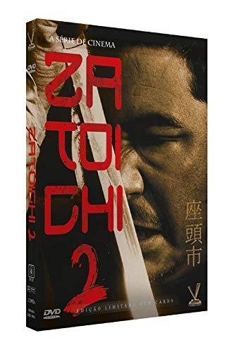 Zatoichi: A Série de Cinema Vol. 2