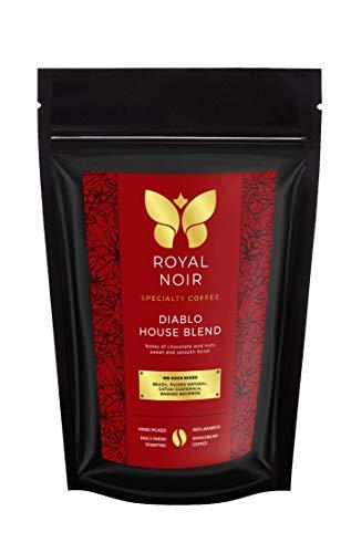 Premium Kaffee | Specialty Coffee | 100% Arabica | Kaffee Ganze Bohnen | Vollmundig & Frisch Geröstet | Premiumqualität | von Hand geerntet | zertifiziert als Specialty Coffe von der SCAA |
