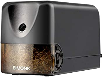 Bimonk Industrial Electric Pencil Sharpener