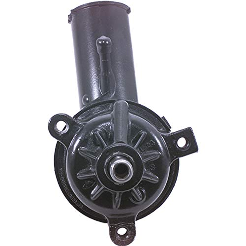 Cardone 20-7238 Remanufactured Power Steering Pump with Reservoir