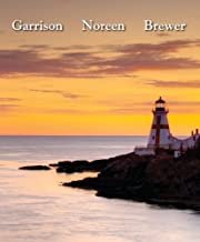 managerial accounting garrison noreen brewer 14th edition